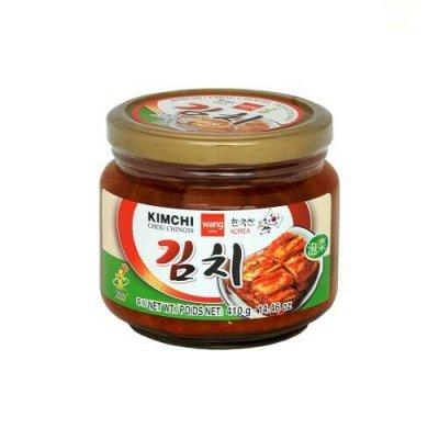 Продукты из Кореи,Японии,Таиланд ,Вьетнама 🥨    — Кимчи — Азия