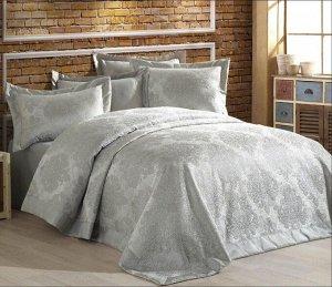 Покрывало DIVA 240*260 серый