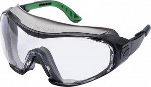 Очки UNIVET™ 6Х1 (6Х1.00.00.00), прозрачные, покрытие Vanguard PLUS