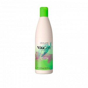 Гель для душа VitaCare «Сочный лайм и имбирь»