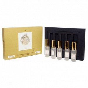 Подарочный набор аромат по мотивам Tiziana Terenzi Andromeda edp 5x12 ml