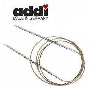 Спицы круговые никелированные 150 см ADDI 6.5 мм арт. 105-7/6.5-150