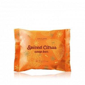 Мыло «Пряный цитрус»