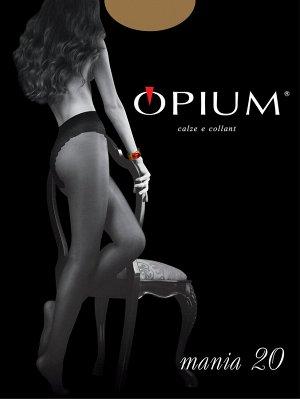 Колготки Женские Opium Mania 20 nero