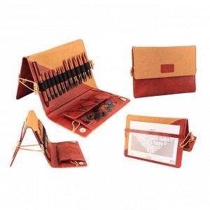 Набор Deluxe Special IC съемных спиц Ginger KnitPro арт. 31282