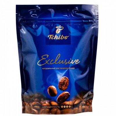 Лавка кофе и чая. Большой выбор! Быстрая доставка — Tchibo растворимый кофе — Растворимый кофе