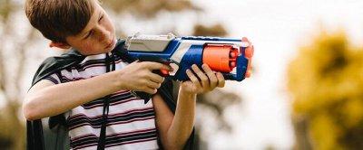 Детские игрушки в наличии! Полное обновление — Пистолеты, бластеры, пульки