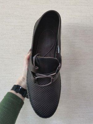 Туфли летние муж