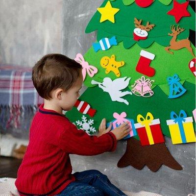 Самые необходимые, любимые - детские игрушки в наличии!  — Новогоднее творчество — Мозаики и фреска