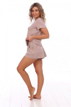 Пижама женская Деликатность(вискоза)