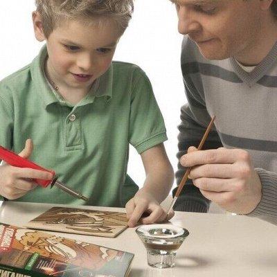 Самые необходимые, любимые - детские игрушки в наличии!  — Выжигание, выпиливание — Мозаики и фреска