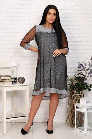 Платье 25001