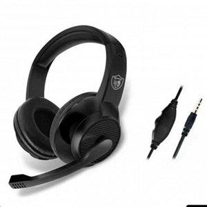 Игровые наушники Games Headset GM-001