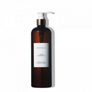 Гидрофильное масло с аргановым маслом Graymelin Argan Cleansing Оil (500 мл)