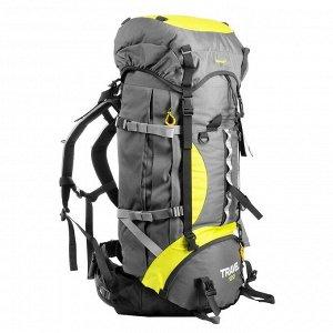 Рюкзак Travel 100 Grey (N-TB084-100L-G) NISUS