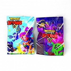 Brawl Stars Heros- Герои Бравл Старс фигурка в пакете (s46)