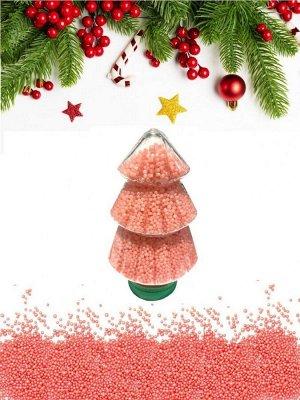 Жемчуг для ванны Sakura с ароматом Новогоднего мандарина