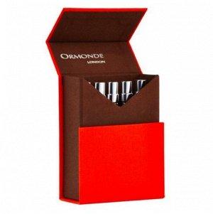 Подарочный набор аромат по мотивам Ormonde Jayne Montabaco Intensivo 5 x 8 ml