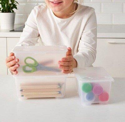 Распродажа! ИКЕА, блески и нижнее бельё! — ИКЕА!Товары для детей — Игровые наборы