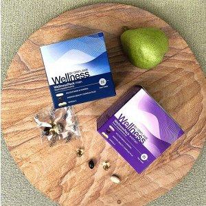 Wellness Pack для женщин