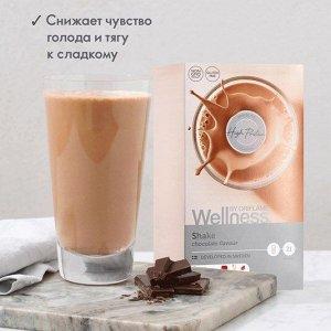 Сухая смесь для коктейля Natural Balance – шоколадный вкус