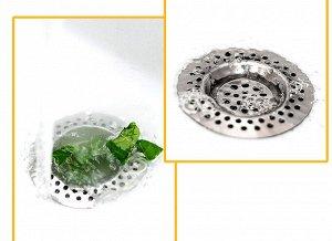 Сито-фильтр для раковины