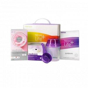 Программа Wellness Life+ Твоя жизненная энергия (для женщин)