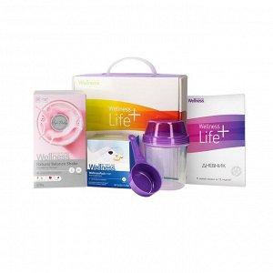 Программа Wellness Life+ Твоя жизненная энергия (для мужчин)