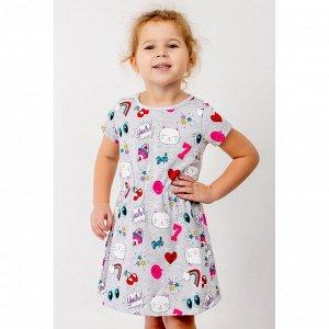 06801006 Платье детское