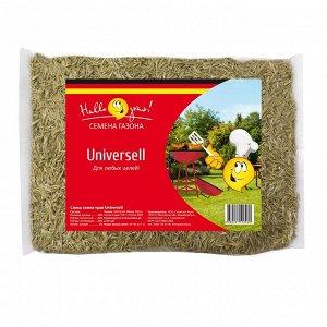 Семена газонной травы UNIVERSELL GRAS (0,3 кг)