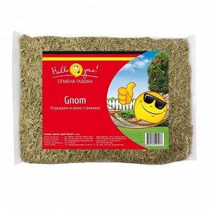 Семена газонной травы GNOM GRAS (0,3 кг)