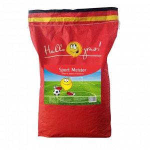 Семена газонной травы SPORT MEISTER GRAS (10 кг)