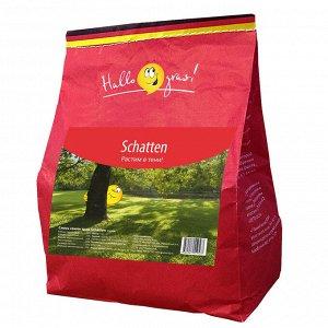 Семена газонной травы SCHATTEN GRAS (1 кг)