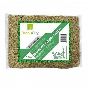 Семена газона Настоящий НИЗКОРАСТУЩИЙ (0,3 кг)
