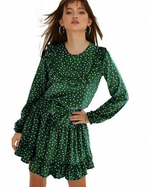 Платье Ткань : Прадо