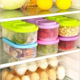 Большая распродажа посуды! Столько классных предложений! — Контейнеры и хранение на кухне — Контейнеры и ланч-боксы