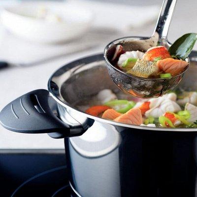 Лучшие сковородки-гриль для вашего идеального ужина! — Кастрюли с антипригарным покрытием — Кастрюли