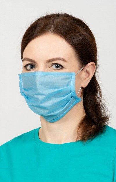 Одежда для дома и отдыха ТМ Плиона АРТ — Прочее — Защитные и медицинские изделия