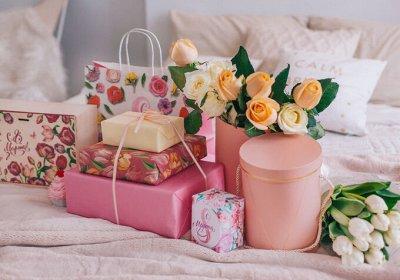 Самые необходимые, самые любимые — детские игрушки в наличии — Пакеты, подарочная упаковка — Подарочная упаковка