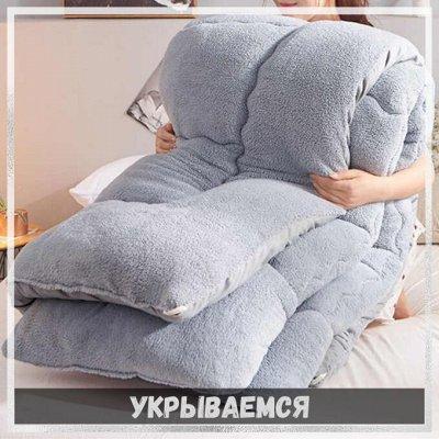 ✌ ОптоFFкa*Товары для дома*Все самое нужное* — Одеяла — Одеяла