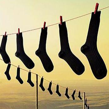 Heпoддeльнaя роскошь в каждой коллекции ❤ нижнего белья — Мужские носки