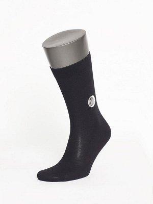 Носки мужские двубортные бамбук Classic * Набор из 5 пар