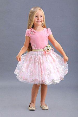 Платье лавандовый