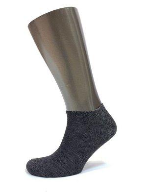 Носки мужские короткие сетка Sport
