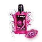 NEW !!! CLOSEUP ополаскиватель для полости рта Cool Kiss 250 мл