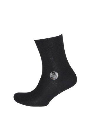 Носки мужские знак с полосками Classic * Набор из 5 пар