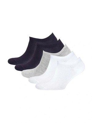 Носки мужские низкие Sport * Набор из 5 пар