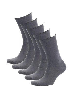 Носки мужские хлопок медкомфорт Medical comfort * Набор из 5 пар