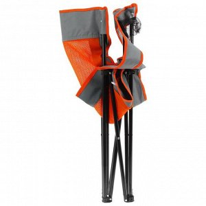 Кресло туристическое, складное 42 х 80 х 42 см, цвета микс