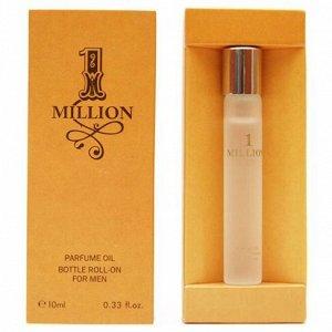 Аромат по мотивам Paco Rabanne 1 Million For Men oil 10 ml